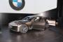 Future Luxury概念车图片