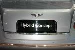 宾利Hybird Concept宾利Hybird Conce图片