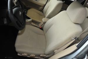 中华H330驾驶员座椅图片