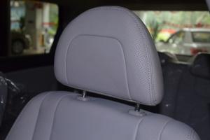 比亚迪e6驾驶员头枕图片