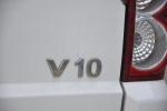 众泰V10 尾标