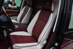 威霆122驾驶员座椅图片
