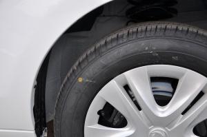 风神S30 备胎品牌