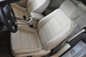 大众Eos(进口)驾驶员座椅图片