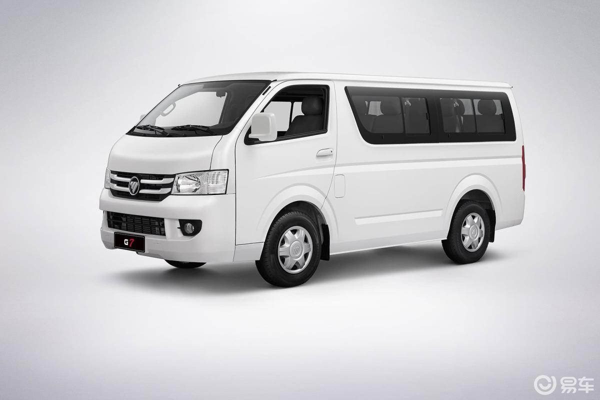 福田商用车  风景g7  不限 2015款  2014款  不限 2.