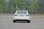Model S(进口)正车尾图片