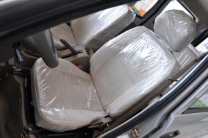 一汽佳宝V70 Ⅱ 驾驶员座椅