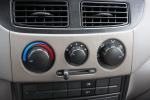 长安之星2 中控台空调控制键