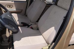 威旺系列驾驶员座椅图片
