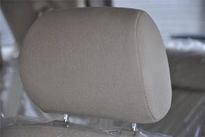 北汽E系列两厢驾驶员头枕图片