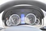 北汽E系列两厢仪表盘背光显示图片