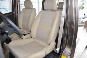 长安睿行M80 驾驶员座椅