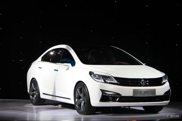 东风风神新车计划曝光 2015年推小型SUV