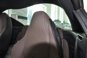 标致RCZ(进口)驾驶员头枕图片