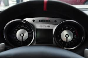 进口奔驰SLS级AMG 仪表