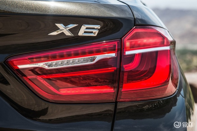 宝马X6(进口)宝马X6(进口)