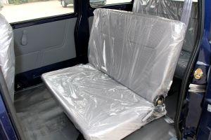 福瑞达后排座椅图片