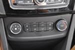 和悦A13 中控台空调控制键