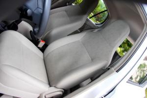 启辰R30驾驶员座椅图片