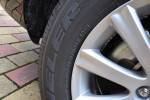 CX-7轮胎规格图标