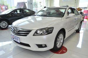 丰田 凯美瑞 2013款 2.0L 自动 200G 经典豪华版
