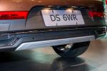 DS 6                 空间
