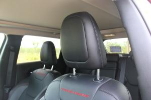 自由光(进口)驾驶员头枕图片