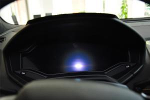 Huracan仪表盘背光显示图片