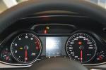 奥迪A4 allroad 仪表盘背光显示