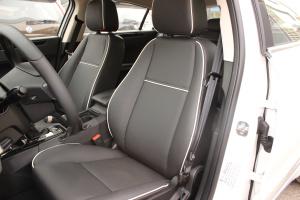 观致3 五门版驾驶员座椅图片
