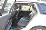 进口宝马3系旅行轿车 后排空间