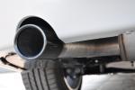进口宝马3系旅行轿车 排气管(排气管装饰罩)
