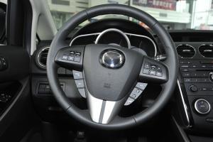马自达CX-7方向盘图片