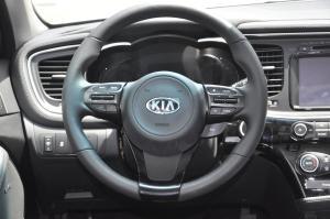 K5(进口)方向盘图片