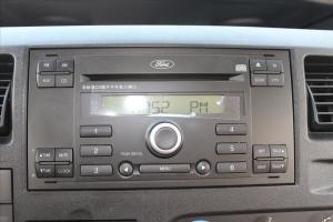 福特新世代全顺 中控台音响控制键