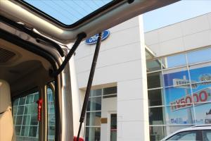 福特新世代全顺 行李厢支撑杆