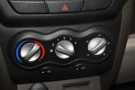众泰Z100 中控台空调控制键