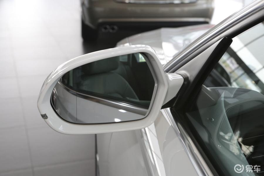 【奥迪a62013款40 hybrid后视镜镜面(后)汽车图片-】