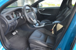 沃尔沃S60(进口)前排空间图片