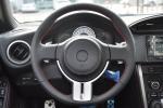丰田86方向盘图片