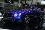 欧陆欧陆GT V8 S图片