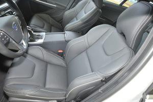 沃尔沃V60(进口)驾驶员座椅图片