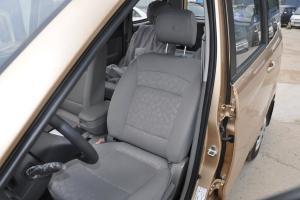 北汽威旺M20驾驶员座椅图片