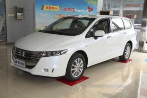 本田 奥德赛 2014款 2.4L 自动 舒适版
