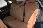 进口奥迪S8 后排座椅