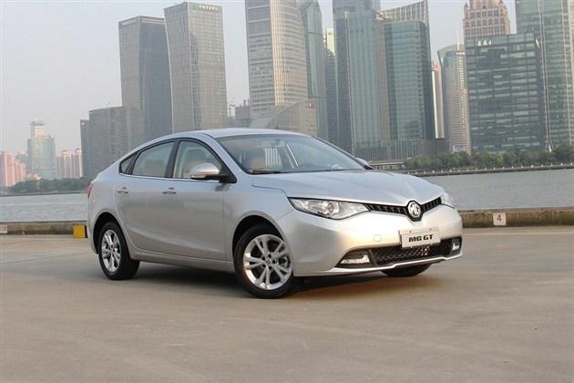 上汽MG GT广州到店接受预订 订金3000元