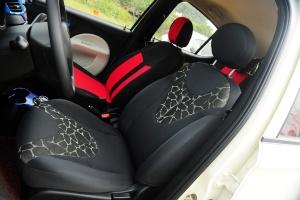 奇瑞eQ驾驶员座椅图片