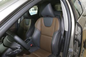 沃尔沃XC60(进口)驾驶员座椅图片