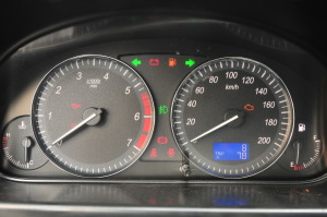 福瑞达M50仪表盘背光显示图片
