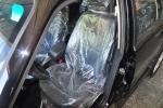 野马F12                驾驶员座椅